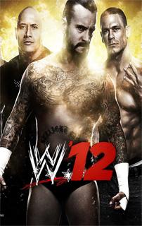 تحميل لعبة WWE 2K12 كاملة مجانا