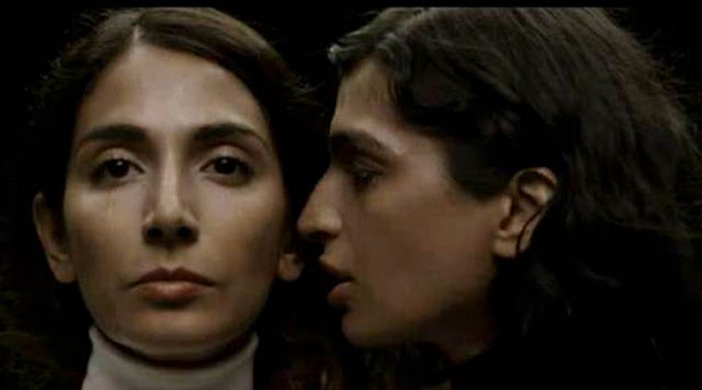Nanok's 'Lay You Down' Starring Anushka Manchanda And Monica Dogra