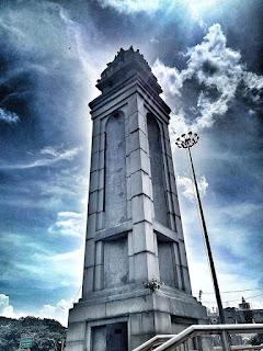 Corporation tower Circle Bangalore