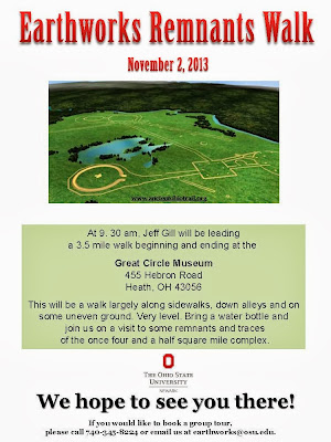 Earthworks Remnants Walk Flyer PDF