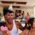 Γιώργος Πρίντεζης & Στέλλα Κωστοπούλου: Τα πρώτα γενέθλια της κόρης τους