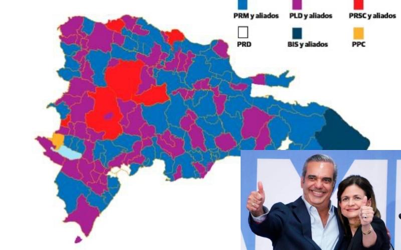 Partido Revolucionario Moderno (PRM)