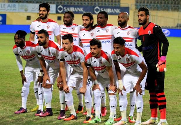 تشكيل فريق الزمالك أمام طنطا في الجولة الخامسة من الدوري المصري