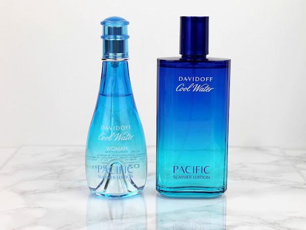 Davidoff Cool Water - Pacific Summer Edition