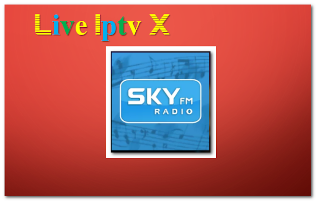 Sky.fm music addon