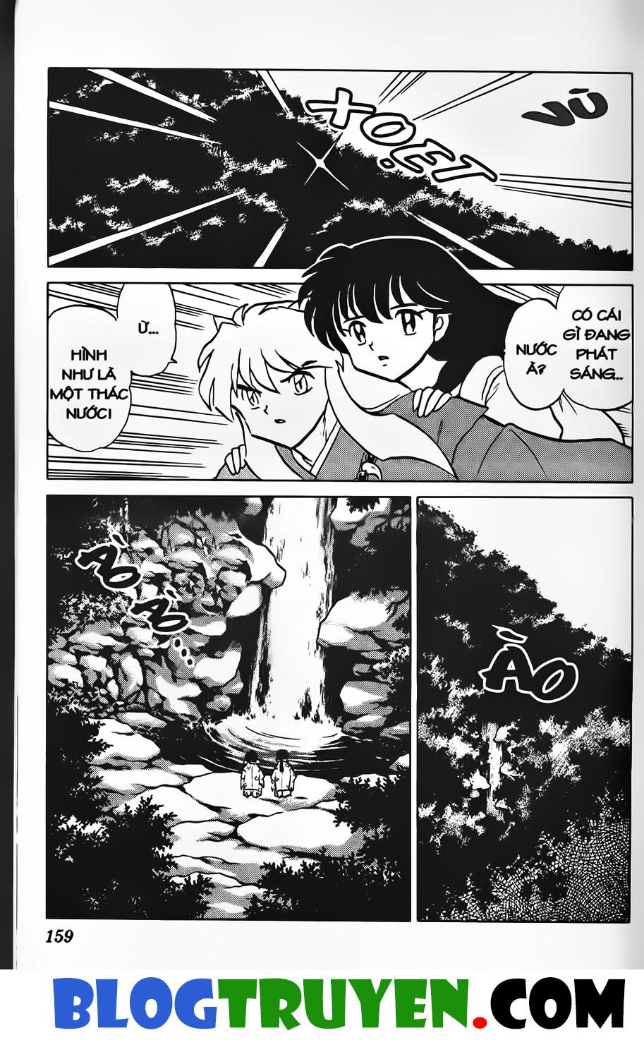 Inuyasha vol 31.9 trang 10