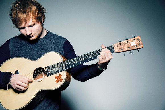 New Album Releases: X - Wembley Edition (Ed Sheeran)