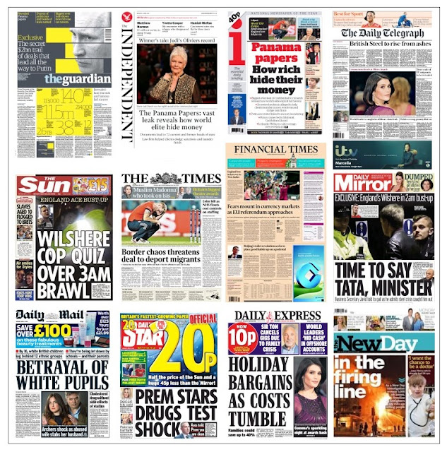 front pages 04-04-16