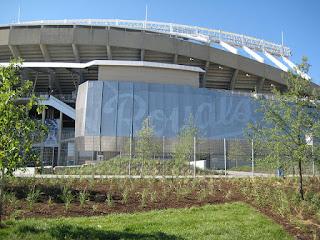 Kaufmann Stadium