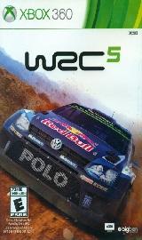 wrc 5 430651.11 - WRC 5 XBOX360-COMPLEX