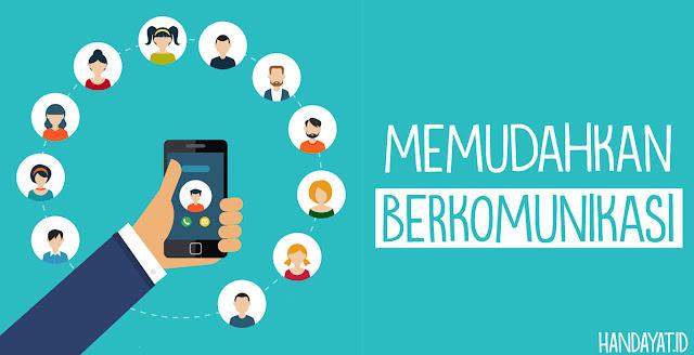Membangun Indonesia melalui Teknologi, Informasi dan Komunikasi, Bisakah? 2