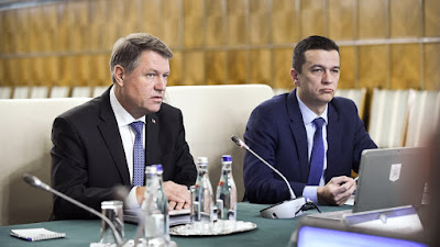 btk, büntető törvénykönyv, közkegyelem, Klaus Iohannis, Sorin Grindeanu, Grindeanu-kormány,