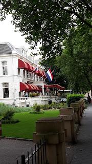 Bilderberg Grand Hotel Wientjes Zwolle übernachten