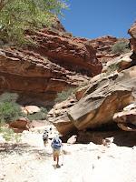 Grand Canyon Trek