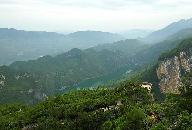 National Park Longgang