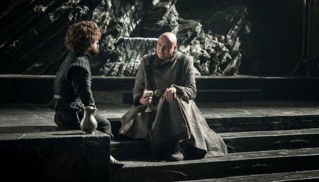 Гра престолів, 5 серія