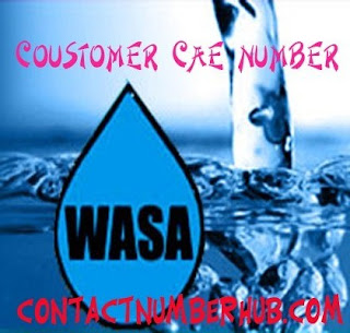 dhaka wasa contact number