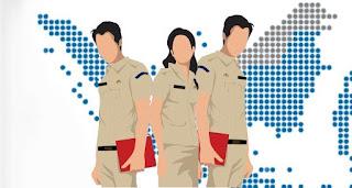 3 Bidang yang Diprioritaskan dalam Rekrutmen PPPK (P3K) Tahap Pertama Tahun 2019
