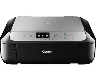 Canon Pixma MG5752 Driver Software Download