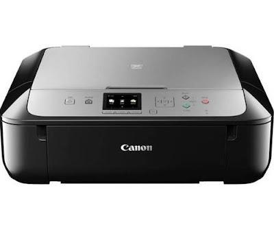 Canon Pixma MG5752 Driver Software Download