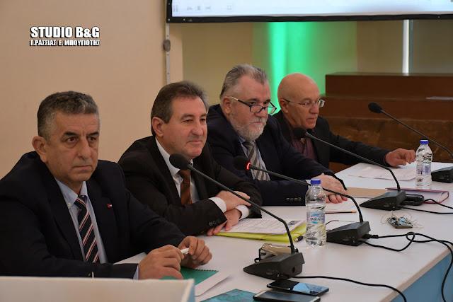 Ο Πανελλήνιος Σύνδεσμος Αγροτικών Φωτοβολταϊκών πραγματοποίησε την Γενική του Συνέλευση στο Ναύπλιο