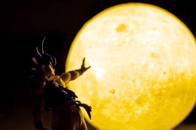 Misteri Jurus Kamehameha 'Goku' Dragon Ball