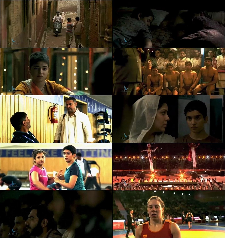 Dangal Movie Screenshot