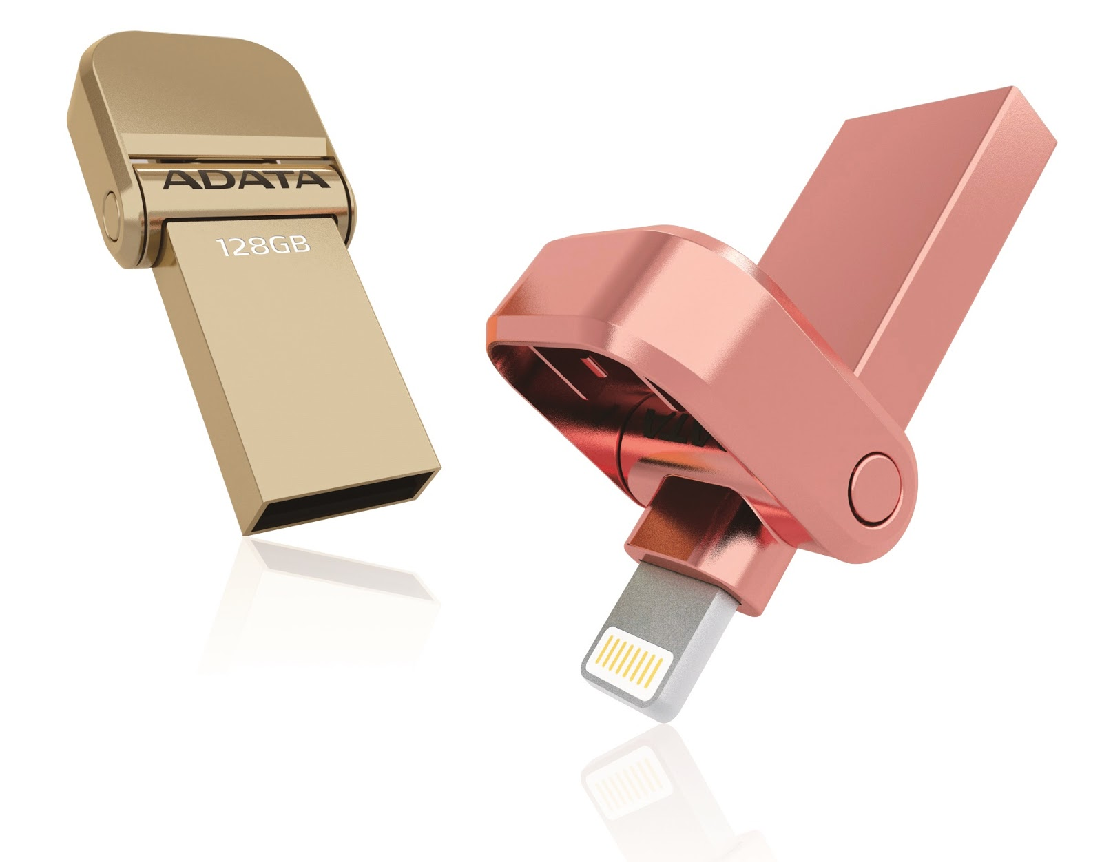 ADATA Lightning Flash Drive AI920