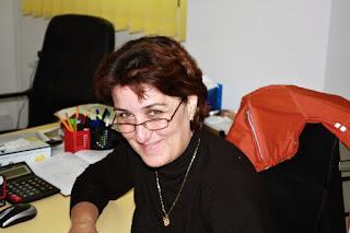 Laura Dezmirean