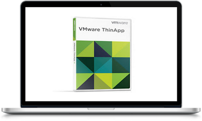 VMware Thinapp Enterprise 5.2.3 Build 6945559 Full Version