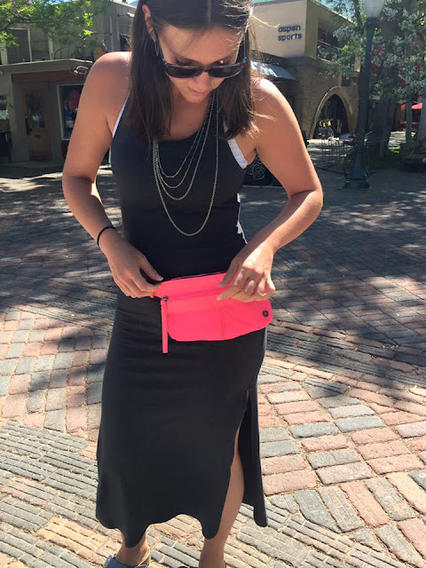 lululemon refresh-maxi-dress