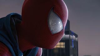 Spider-Man Into The Spider Verse Xbox 360 Background