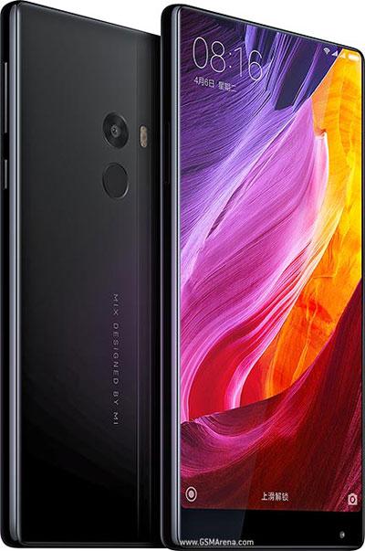 رسميا شاومي تطلق Xiaomi Mi Mix أول هاتف ذكي بشاشة دون حافة بمواصفات تقنية عالية