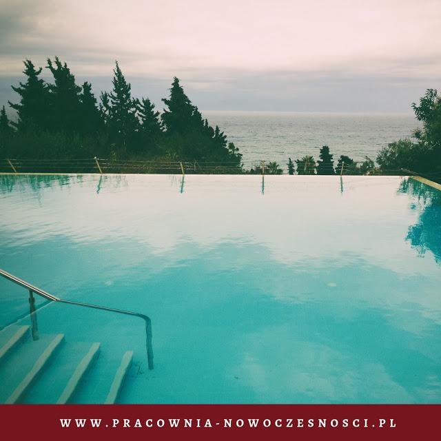 miejsca nad wodą w Polsce