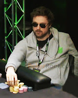 Forsen Playing Poker