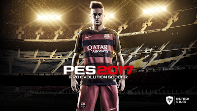 Pro Evolution Soccer (PES) 2017 Full Version Free Download