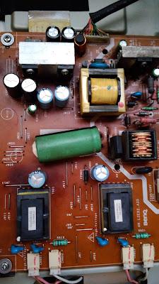 Cara mengatasi LCD Mati Total Dengan Mudah