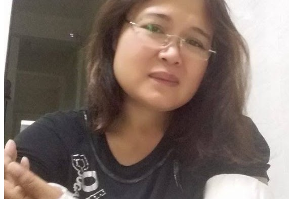 TKW Asal Cirebon Tak Bisa Bekerja Selama 8 Bulan Karena Ditabrak Motor, Ingin Pulang Tapi Belum Bisa