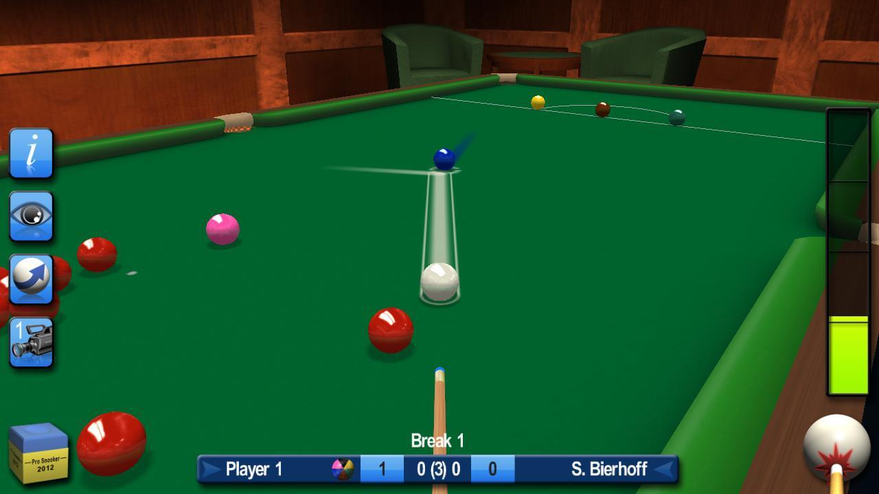 Snooker Download