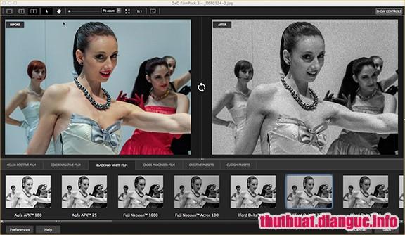 Download DxO FilmPack 5.5.19 Build 587 Elite Full Cr@ck