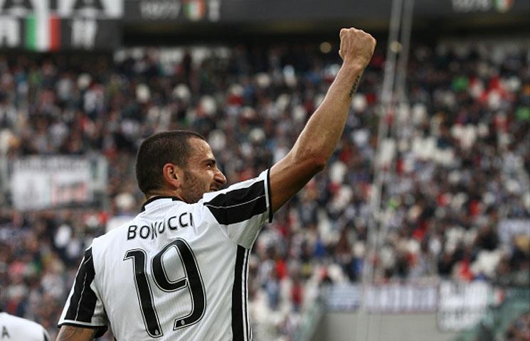 Bianconeri odbili ponudu od 60 miliona eura za Bonuccia?