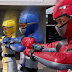 Rangers morfam na prévia do segundo episódio de Power Rangers Beast Morphers