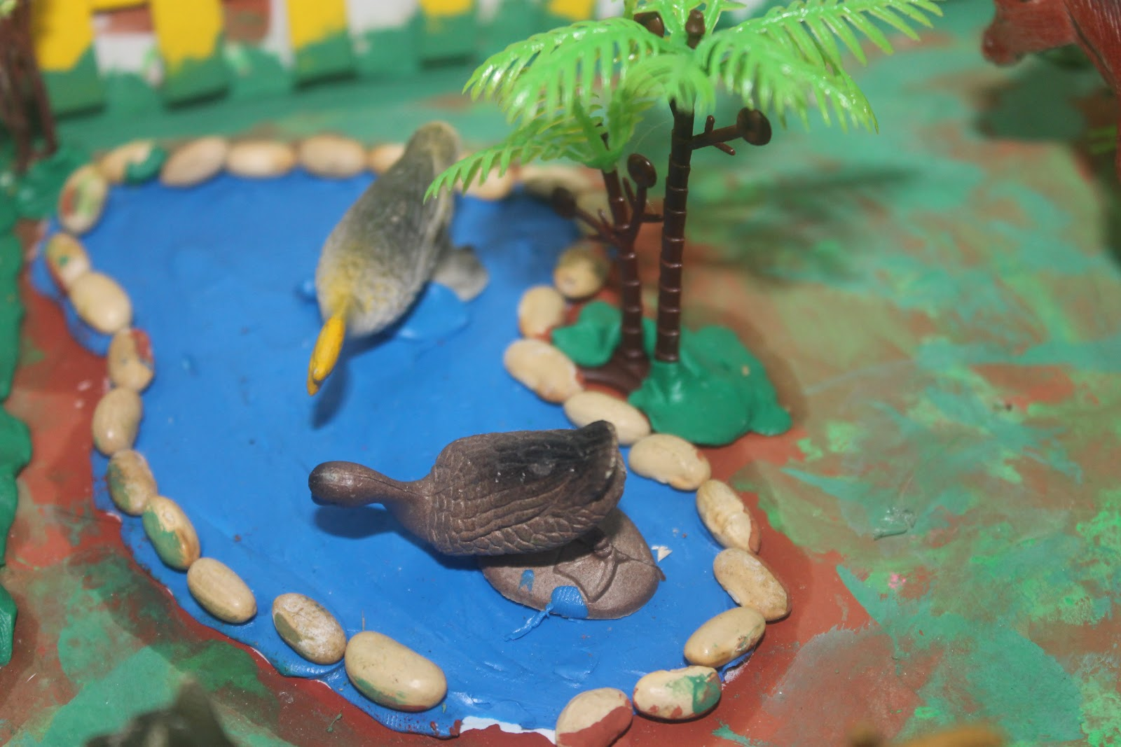 planet earth diorama projects - photo #38