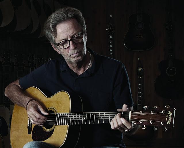 Green Pear Diaries, música, álbum, Eric Clapton, I still do