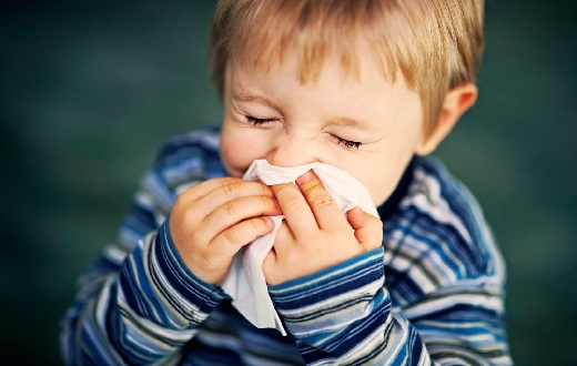 Bunda tak perlu kuatir dengan penyakit batuk atau pilek yang menimpa anak atau bayi. Obat alami ini mampu mengatasi batuk dan pilek pada bayi dan anak.