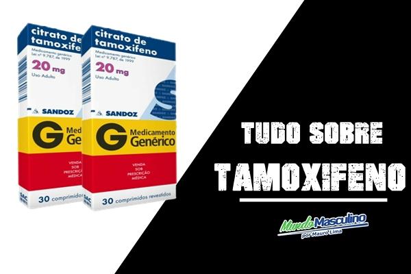 Anabolics #17 Tudo sobre o Tamoxifeno