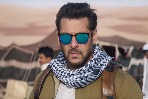tiger zinda hai 3rd day box office collection all time