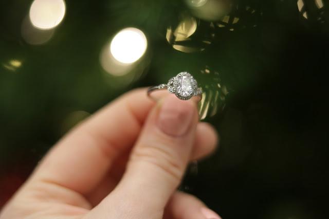 custom engagement ring toronto
