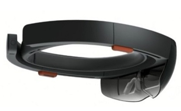 Microsoft HoloLens Price, Release Date, Specs