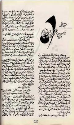 Sirf ek yaqeen novel by Mehr Taban pdf